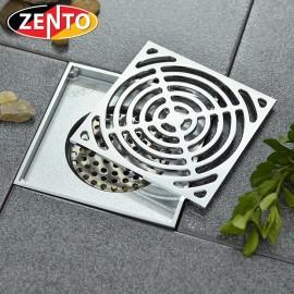 Thoát sàn chống mùi và côn trùng Zento ZT575 (120x120mm)